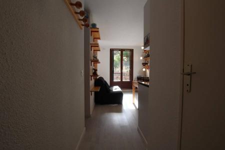 Vacances en montagne Studio coin montagne 4 personnes (210) - Résidence le Sérac - Puy-Saint-Vincent