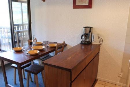 Vacances en montagne Studio 3 personnes (O6) - Résidence le Sérac - Val Thorens - Salle de bains