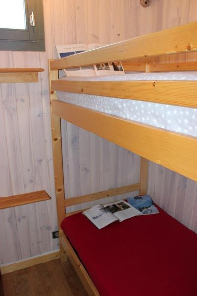 Vacances en montagne Studio cabine 5 personnes (G2) - Résidence le Sérac - Val Thorens - Cabine