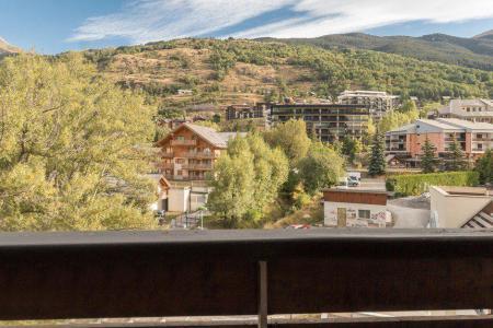 Vacances en montagne Studio coin montagne 4 personnes (505) - Résidence le Serre d'Aigle - Serre Chevalier