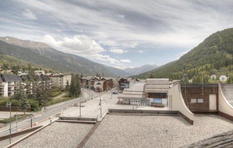Vacances en montagne Studio coin montagne 4 personnes (603) - Résidence le Serre d'Aigle - Serre Chevalier