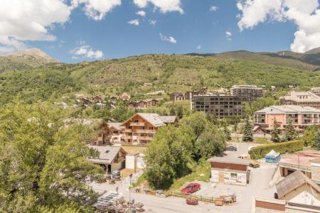Vacances en montagne Studio coin montagne 4 personnes (704) - Résidence le Serre d'Aigle - Serre Chevalier