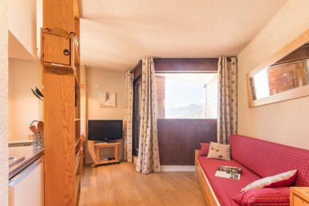 Vacances en montagne Studio coin montagne 4 personnes (603) - Résidence le Serre d'Aigle - Serre Chevalier - Logement