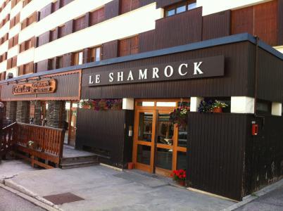Vacances en montagne Résidence le Shamrock - Tignes