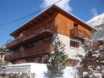 Location Residence Le Sherpa