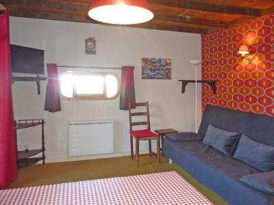 Holiday in mountain resort 2 room apartment 6 people (336) - Résidence le Silhourais - Les Orres