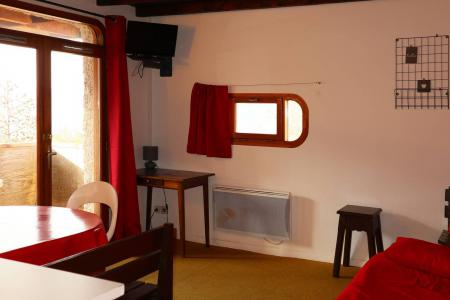 Holiday in mountain resort 2 room apartment 6 people (339) - Résidence le Silhourais - Les Orres