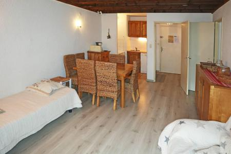 Holiday in mountain resort 2 room apartment 6 people (334) - Résidence le Silhourais - Les Orres