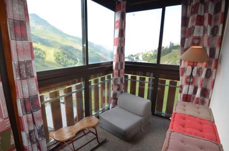Vacances en montagne Appartement 3 pièces 5 personnes (2604) - Résidence le Ski Soleil - Les Menuires - Logement
