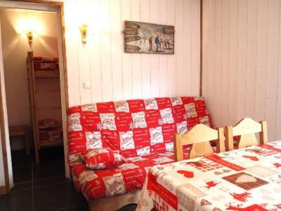 Vacances en montagne Appartement 2 pièces 4 personnes (203) - Résidence le Sorbier - Les Menuires