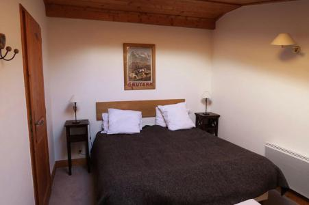 Holiday in mountain resort 4 room apartment 8 people (B18) - Résidence le St Bernard - Les Arcs - Accommodation