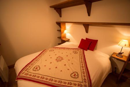 Holiday in mountain resort 3 room mezzanine apartment 7 people (B20) - Résidence le St Bernard - Les Arcs