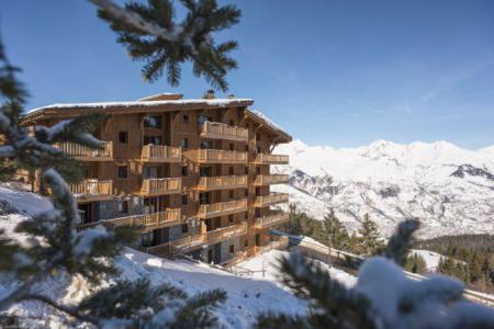 Holiday in mountain resort Résidence le St Bernard - Les Arcs