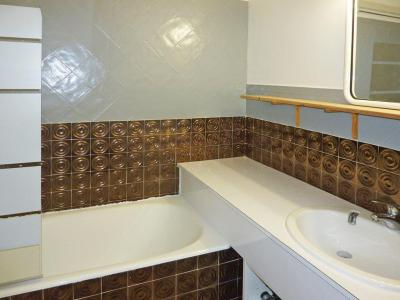 Holiday in mountain resort 2 room apartment sleeping corner 6 people (301) - Résidence le Sunny Snow - Les Orres