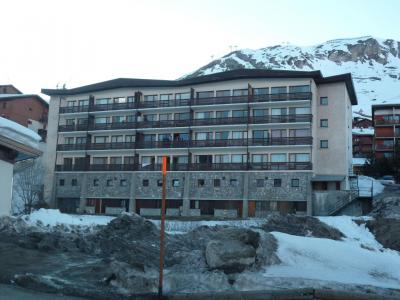 Summer accommodation Résidence le Super Tignes