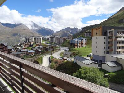 Vacances en montagne Appartement 2 pièces 6 personnes (63) - Résidence le Super Tignes - Tignes