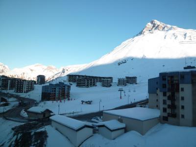 Vacances en montagne Résidence le Super Tignes - Tignes