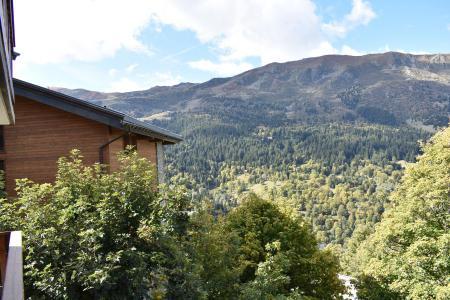 Vacances en montagne Appartement 3 pièces cabine 8 personnes (10) - Résidence le Surf - Méribel