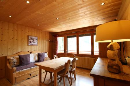 Holiday in mountain resort 2 room apartment 4 people (1723) - Résidence le Tardevant - Le Grand Bornand
