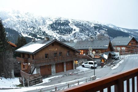 Vacances en montagne Appartement 3 pièces 5 personnes (1) - Résidence le Télémark - Méribel