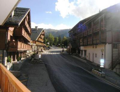 Vacances en montagne Appartement 3 pièces 6 personnes (2) - Résidence le Télémark - Méribel