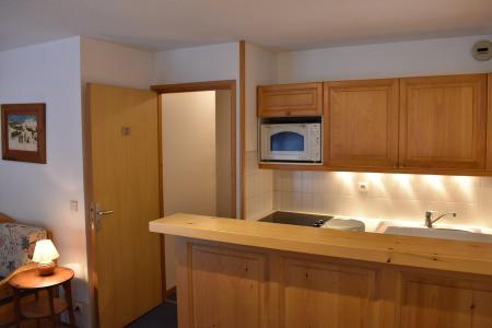 Vacances en montagne Appartement 2 pièces 4 personnes (3) - Résidence le Télémark - Méribel