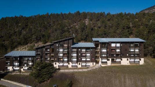 Summer accommodation Résidence le Tétras