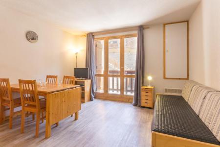 Vacances en montagne Appartement 2 pièces 6 personnes (4) - Résidence le Tétras Lyre - Montchavin La Plagne - Séjour
