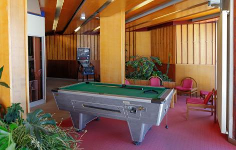 Location à Val Thorens, Résidence le Tourotel