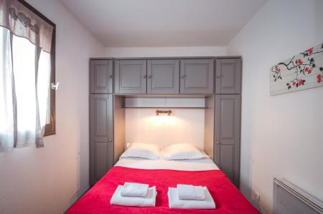 Location au ski Appartement 2 pièces cabine 2-4 personnes - Résidence le Triolet - Chamonix - Extérieur été