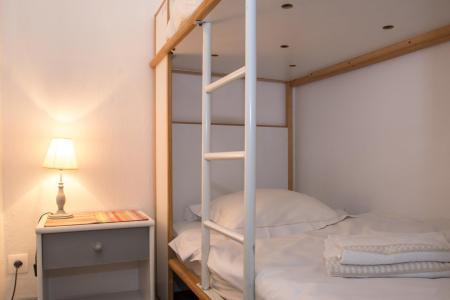 Vacances en montagne Appartement 2 pièces cabine 2-4 personnes - Résidence le Triolet - Chamonix - Cuisine
