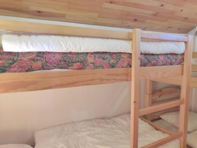 Vacances en montagne Appartement duplex 4 pièces 6 personnes (15) - Résidence le Troillet - Méribel - Chambre