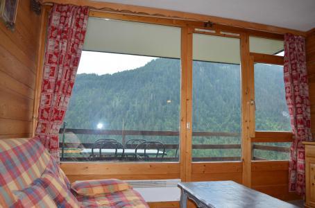Vacances en montagne Appartement 2 pièces 5 personnes (A3) - Résidence le Val Pierre - Châtel