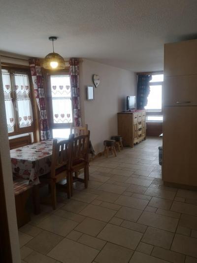 Vacances en montagne Appartement 2 pièces 5 personnes (A4) - Résidence le Val Pierre - Châtel