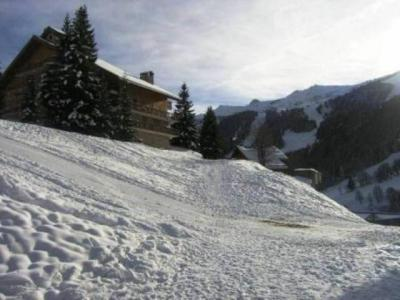 Vacances en montagne Appartement duplex 4 pièces 8 personnes (1) - Résidence le Vallon - Méribel