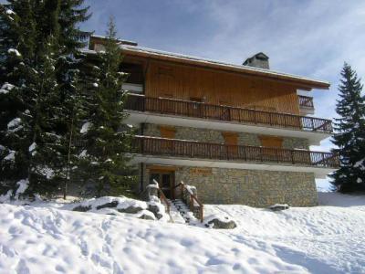 Summer accommodation Résidence le Vallon