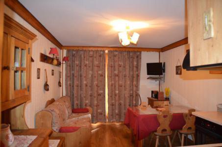 Vacances en montagne Appartement 2 pièces 4 personnes (1010) - Résidence le Valmont - Les Menuires
