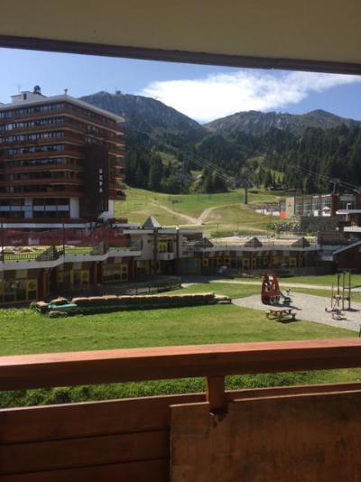 Vacances en montagne Studio 4 personnes (208) - Résidence le Vercors - La Plagne