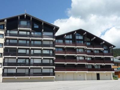 Summer accommodation Résidence le Village 3