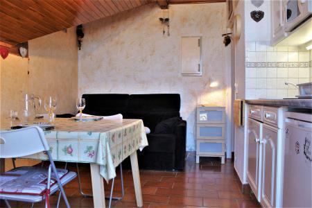 Huur  : Résidence le Villaret I zomer