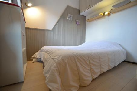 Vacances en montagne Studio 2 cabines 4 personnes (205) - Résidence le Villaret - Les Menuires - Chambre