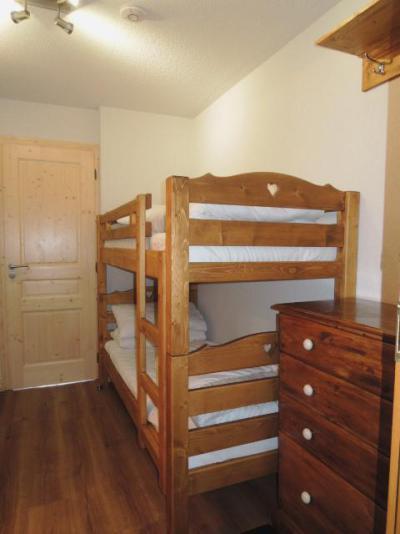 Vacances en montagne Appartement 2 pièces coin montagne 4 personnes (9B6) - Résidence le Yéti - Châtel