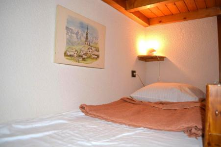 Holiday in mountain resort 2 room apartment sleeping corner 5 people (A3) - Résidence le Yéti - Le Grand Bornand
