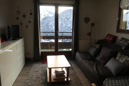 Vacances en montagne Appartement 2 pièces coin montagne 6 personnes (B6) - Résidence le Yéti - Châtel