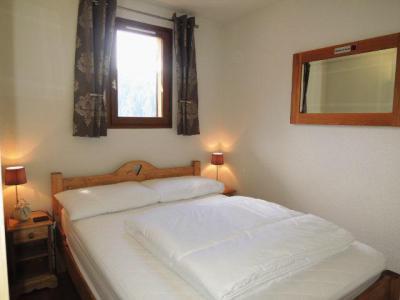 Vacances en montagne Appartement 2 pièces coin montagne 4 personnes (9B6) - Résidence le Yéti - Châtel - Chambre