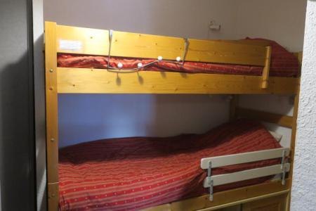 Vacances en montagne Appartement 2 pièces coin montagne 6 personnes (B6) - Résidence le Yéti - Châtel - Chambre