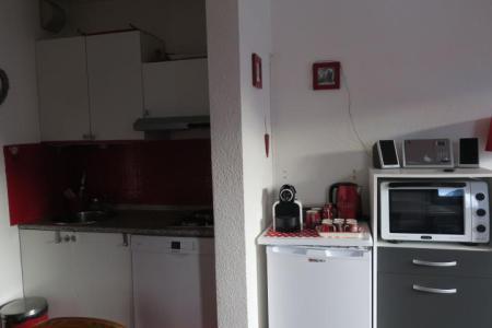 Vacances en montagne Appartement 2 pièces coin montagne 6 personnes (B6) - Résidence le Yéti - Châtel - Cuisine