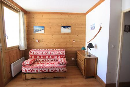 Vacances en montagne Studio 3 personnes (33) - Résidence le Zénith - Val Thorens