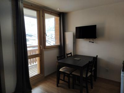 Vakantie in de bergen Studio 3 personen (63) - Résidence le Zénith - Val Thorens