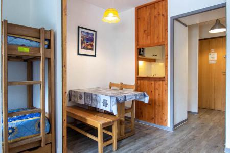 Vakantie in de bergen Studio 3 personen (32) - Résidence le Zénith - Val Thorens